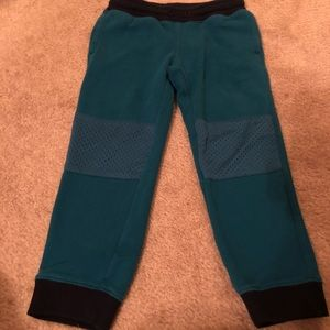 Toddler boys sweatpants
